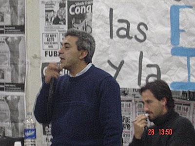 Marcos Miño - MIC