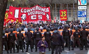 Foto: Sebastian Hacher ((i))/Indymedia Argentina